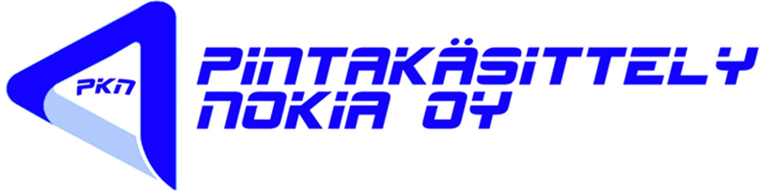 Pintakäsittely Nokia Oy